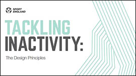 tackling inactivity design principles
