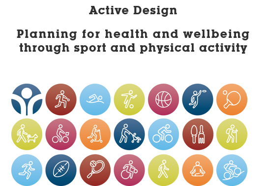 Revamped Active Design Guide arrives