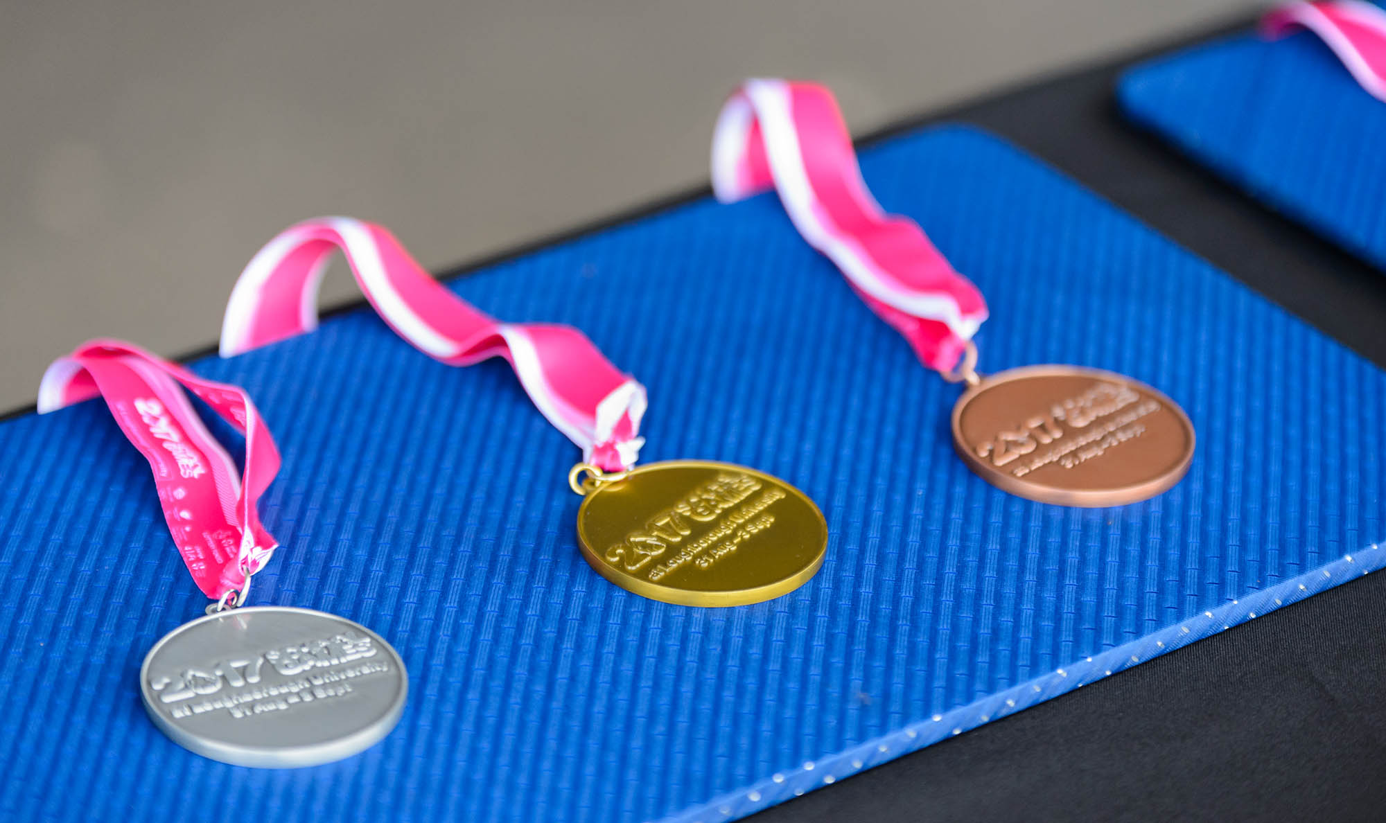 school games medals