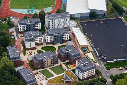 Loughborough University case study