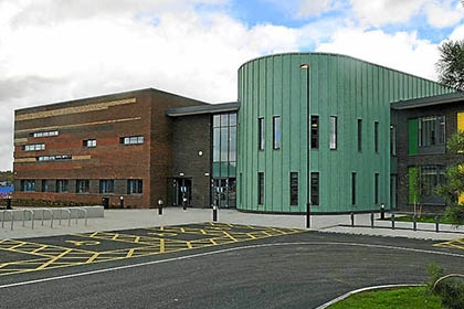 Phoenix Sport and Learning Centre