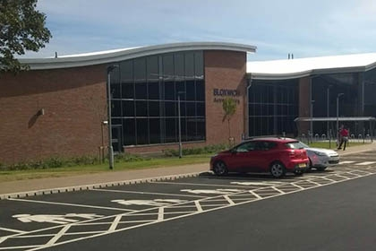 Bloxwich Leisure Centre