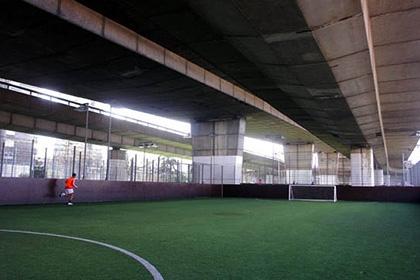 Westway Development