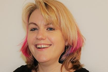 Kate dale, strategic lead for campaigns