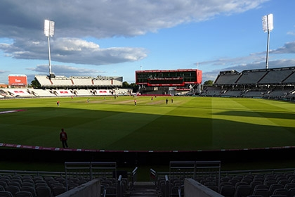 England play Pakistan behind closed doors due to coronavirus restrictions