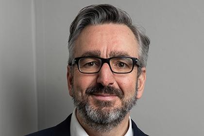 Tim Hollingsworth
