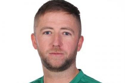 Headshot of Ben Cunliffe -