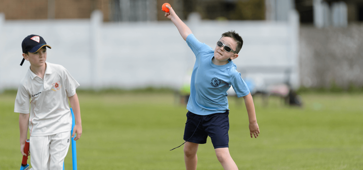 Safeguarding bowling action