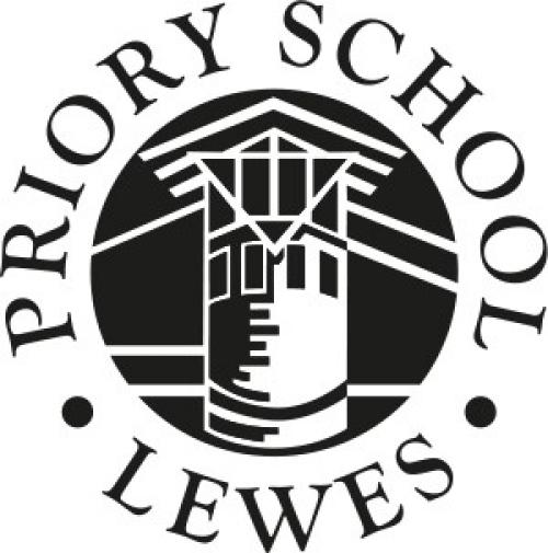 Priory School Lewes logo